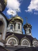 Церковь Космы и Дамиана - Вячка - Кирсановский район - Тамбовская область