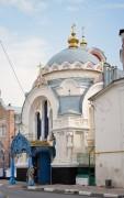 Часовня Александра Невского и Михаила Тверского - Елец - Елецкий район и г. Елец - Липецкая область