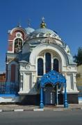 Елец. Александра Невского и Михаила Тверского, часовня