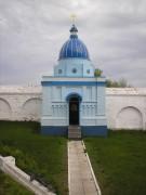 Боголюбский женский монастырь. Часовня Андрея Боголюбского - Боголюбово - Суздальский район - Владимирская область