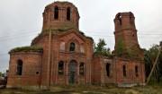 Церковь Николая Чудотворца - Каменка - Верховский район - Орловская область