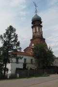 Уржум. Митрофания Воронежского, колокольня церкви