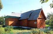 Церковь Успения Пресвятой Богородицы - Старолетово - Рыбновский район - Рязанская область