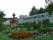Часовня Александра Невского - Порхов - Порховский район - Псковская область