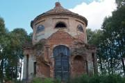 Церковь Вознесения Господня - Старое Село - Сафоновский район - Смоленская область
