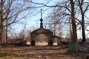 Церковь Воскресения Христова - Шахонино - Даниловский район - Ярославская область