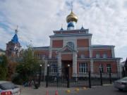 Ульяновск. Трех Святителей, церковь