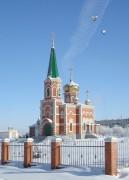 Саратовская область, Советский район, Степное, Церковь Пантелеимона Целителя