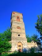 Колокольня церкви Троицы Живоначальной - Ржев - Ржевский район - Тверская область