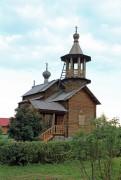 Церковь Ольги равноапостольной - Кузьминское - Рыбновский район - Рязанская область