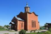 Сосенский. Серафима Саровского, церковь