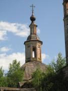 Фильтяево. Николая Чудотворца, церковь