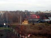 Часовня Алексия, человека Божия - Котельнич - Котельничский район - Кировская область