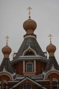 Церковь Вознесения Господня - Воронеж - г. Воронеж - Воронежская область