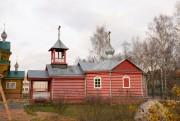 Часовня Казанской иконы Божией Матери - Чагода - Чагодощенский район - Вологодская область