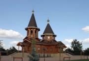 Церковь Серафима Саровского - Белгород - г. Белгород - Белгородская область