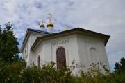 Кремлево. Рождества Пресвятой Богородицы, церковь
