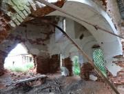 Церковь Сретения Господня - Колкач - Кирилловский район - Вологодская область