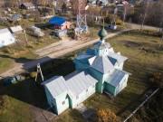 Суда. Сергия Шухтомского, церковь