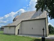 Церковь Анны праведной - Ужгород - Ужгородский район - Украина, Закарпатская область
