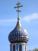 Церковь Михаила Архангела - Погребки - Суджанский район - Курская область
