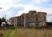 Церковь Михаила Архангела - Коробово - Вологодский район - Вологодская область