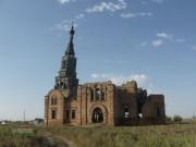 Церковь Казанской иконы Божией Матери - Логиновка - Краснокутский район - Саратовская область