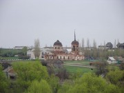 Церковь Екатерины - Большая Екатериновка - Аткарский район - Саратовская область
