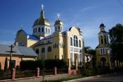 Церковь Петра и Павла - Жолква - Жолковский район - Украина, Львовская область