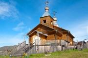 Церковь Успения Пресвятой Богородицы (новая) - Шебалино - Шебалинский район - Республика Алтай