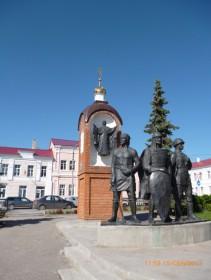 памятник ангел цена Шоссе Энтузиастов