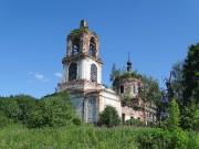 Карамышево. Спаса Преображения, церковь