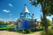Церковь Николая Чудотворца Гривская - Даугавпилс - Даугавпилсский край, г. Даугавпилс - Латвия