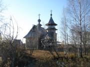 Церковь Благовещения Пресвятой Богородицы - Благовещенье - Сергиево-Посадский район - Московская область