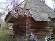 Часовня Николая Чудотворца - Невадьево - Вачский район - Нижегородская область