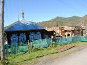 Церковь Успения Пресвятой Богородицы - Шебалино - Шебалинский район - Республика Алтай