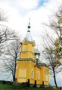 Церковь Николая Чудотворца - Риебини - Риебиньский край - Латвия