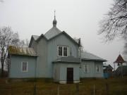 Церковь Вознесения Господня - Мигновичи - Монастырщинский район - Смоленская область
