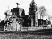 Церковь Алексия, митрополита Московского - Харбин - Китай - Прочие страны