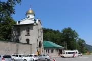 Богоявленский Аланский женский монастырь - Алагир - Алагирский район - Республика Северная Осетия-Алания