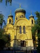 Варшава. Марии Магдалины, кафедральный собор