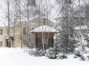 Спасо-Прилуцкий мужской монастырь. Неизвестная водосвятная часовня - Прилуки - г. Вологда - Вологодская область