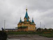 Церковь Рождества Христова - Горный - Тогучинский район - Новосибирская область