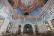 Церковь Рождества Пресвятой Богородицы - Кирехоть - Даниловский район - Ярославская область