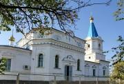 Церковь Николая Чудотворца - Богданов - Каменский район и г. Каменск-Шахтинский - Ростовская область