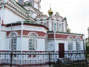 Церковь Рождества Иоанна Предтечи - Лум - Яранский район - Кировская область