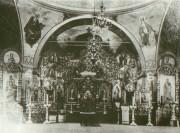 Уни. Александра Невского, церковь