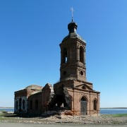 Феклино. Михаила Архангела, церковь
