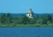 Церковь Сретения Господня - Ковжа, урочище - Белозерский район - Вологодская область