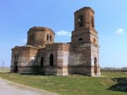 Церковь Покрова Пресвятой Богородицы - Кирды - Красноармейский район - Челябинская область